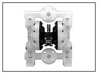 美國ARO雙隔膜氣動幫浦